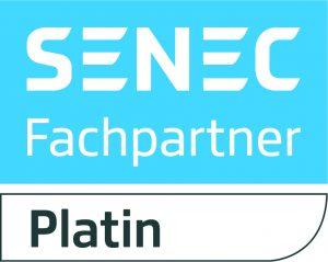 Senec Partner Platin